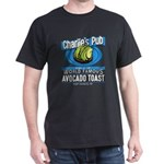 General Hospital Charlie's Pub Avocad T-Shirt