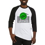 TOURETTE SYNDROME FINDING A CURE Baseball Jersey