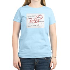 I'm a Bella Women's Light T-Shirt