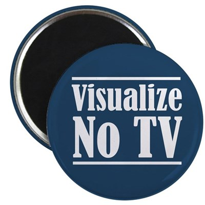 Visualize No TV