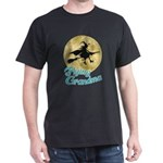 Flying Grandma T-Shirt