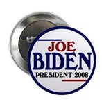 Joe Biden for President 2008 (Button)