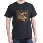 cool,oriental,chinese,japanese,dragon,pain T-Shirt