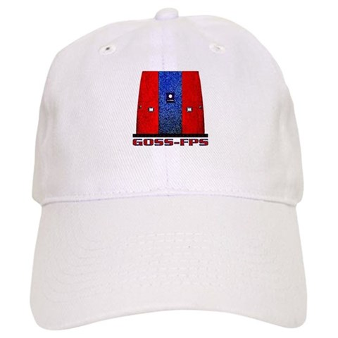 -GOSS FPS Fps Cap by CafePress