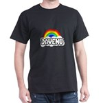 Rainbow Dayenu Cool T-Shirt T-Shirt