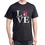 LOVE Easter Egg T-Shirt