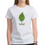 Leave your Mark Tree Women's T-Shirt