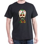 Cinco De Mayo Skull T-Shirt
