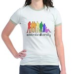 Rainbow Gay Pride Clothing Shop : Celebrate Diversity (people)