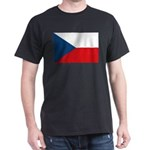 Flag of Czech Republic / Ceská Republika T-Shirt