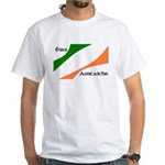 There is no strength without unity White T-Shirt