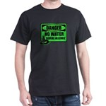 Wizard of Oz Character Wicked Witch Allerg T-Shirt