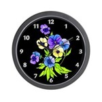 Wall clocks with custom graphics and photos are perfect gifts for Mother's Day, holidays and birthdays.