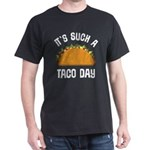 Cinco De Mayo Taco Day T-Shirt