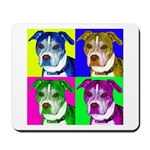 Gift items for Vinny the Pit Bull from Pop Art Pet