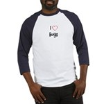 I Heart (Love) Boys | Gay Guys T-shirts
