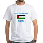 Western Sahara Mom T-Shirt