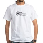 The Struggles artwork2 T-Shirt