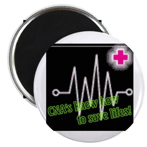 2.25quot; Magnet 10 pack Health 2.25 Magnet 10 pack by CafePress