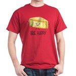 Brie Happy T-Shirt