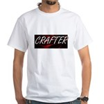 Crafter Professional Job Design T-Shirt