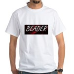 Beader Professional Job Design T-Shirt