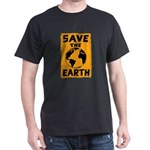 Save Earth Environmental Quote T-Shirt