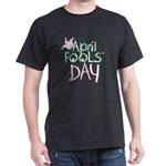April Fools Day Court Jester Hat T-Shirt T-Shirt