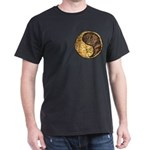 Leo & Earth Dragon T-Shirt