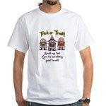 Trick Or Treaters T-Shirt