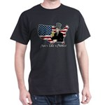 Party Like A Patriot Abe Lincoln T-Shirt