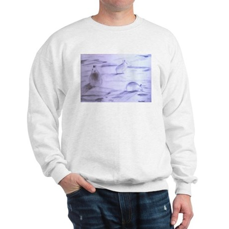 White Rabbits Sweatshirt