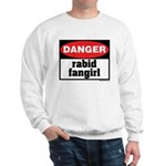 Danger: Rabid Fangirl. Back away slowly and don't mention games, movies, comics, music, or tech gadgets. And for goodness sake don't talk about mmorpgs!