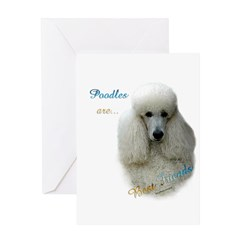 Poodle Best Friend 1