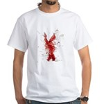 HALLOWEEN BLOODY TSHIRT T-Shirt