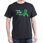 CP: Green For Brother Dark T-Shirt
