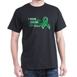 CP: Green For Daughter Dark T-Shirt