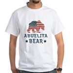 Patriotic Abuela to be Shirt
