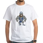 Macho Matzo Man T-Shirt