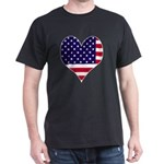 I Heart USA T-Shirt