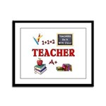 Teacher Posters, Prints, Tiles and Home Decor for teachers of every grade!