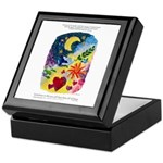 Resolve to be Tender - Keepsake Box