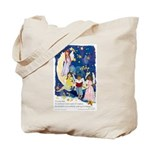 Complete Our World - Tote Bag