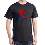 I Heart Juneteenth Day T-Shirt