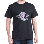 Cute Retro Ghost T-Shirt