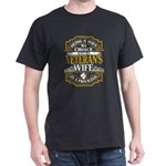 Being A Veteran's T Shirt T-Shirt