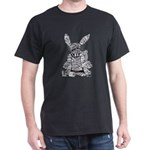 Silly Funny Mummy Bunny T-Shirt