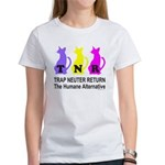 TNR/TRAP NEUTER RETURN T-SHIRTS AND GIFTS