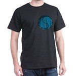 Pisces & Water Rooster T-Shirt