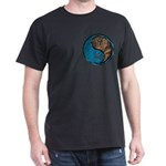 Pisces & Earth Tiger T-Shirt